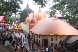Guwahati Airport Transfer with Maa Kamakhya Temple Visit - Tour