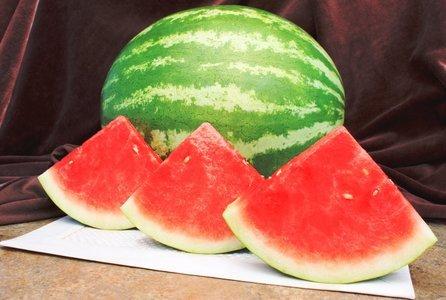 VRangers Watermelon festival & Bike Ride