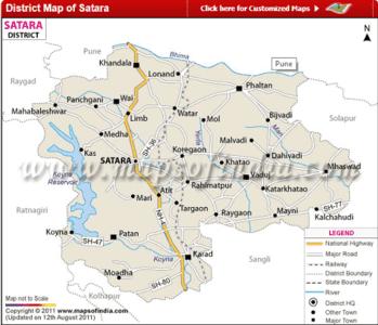 VRangers Satara Region Seven Forts in Two Days