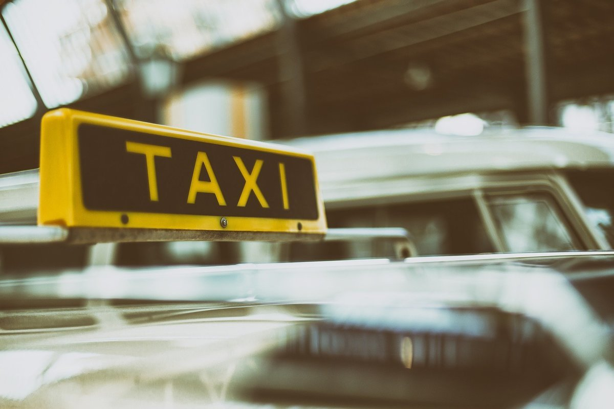 Taxi Service in Rishikesh - Collection