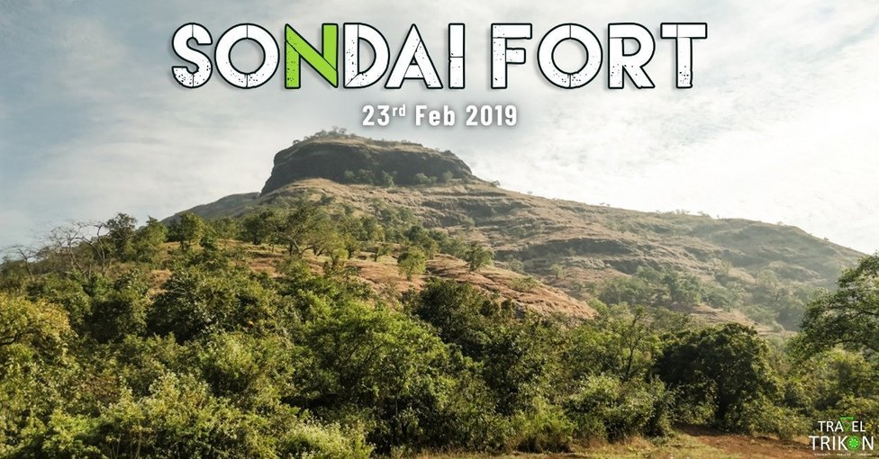 Sondai Fort Trek - Tour