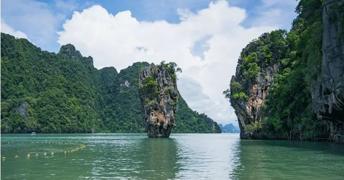 James Bond Island Speedboat Tour from Phuket - Tour