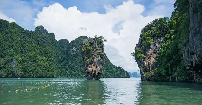 James Bond Island Speedboat Tour from Phuket - Tour