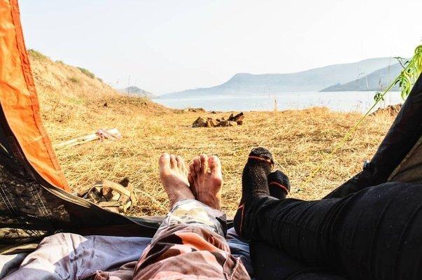 Valentine's Camping at Bhandhardara - Tour