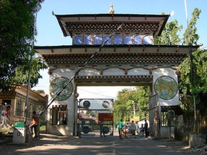 A Day Tour to Samdrup Jongkhar Bhutan ex Guwahati - Tour