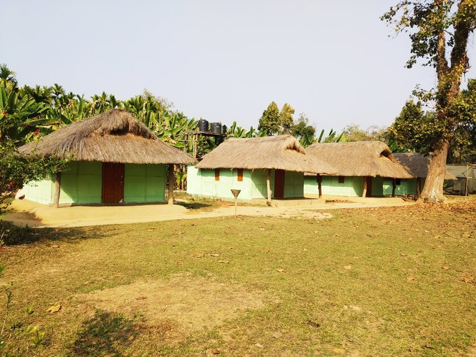 Chandubi  Duck Trail tour with stay in Mudhouse for 1 night 2 days - Tour
