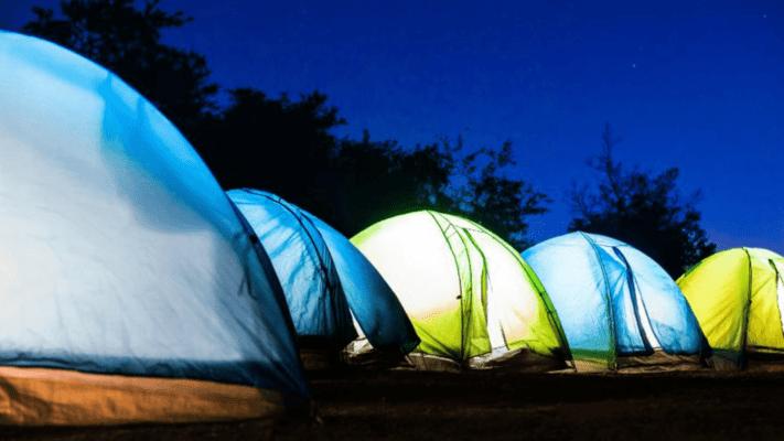 Night trek and Camping at Prabalmachi - Tour