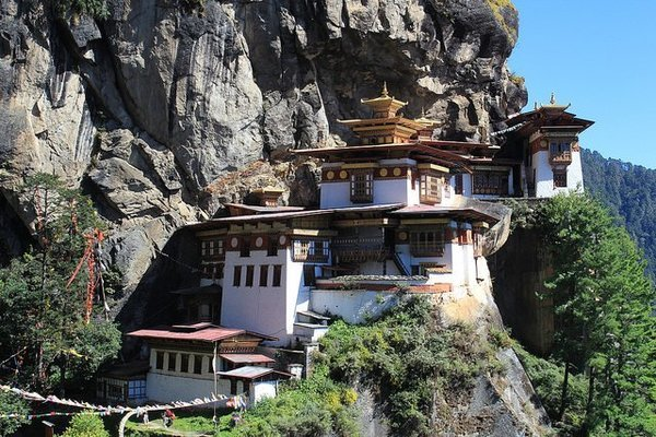 Bhutan, Land of Thunder Dragon - Tour