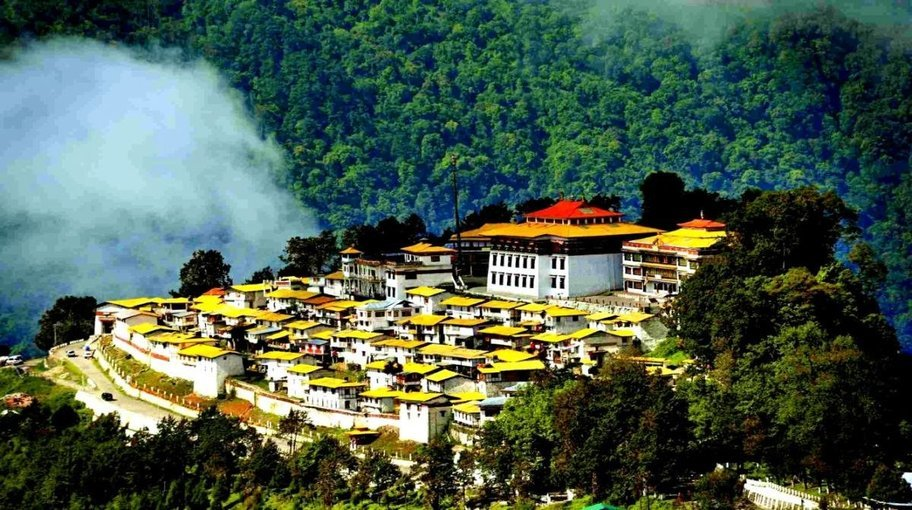 Taxi Package for Assam Arunachal Pradesh and Meghalay 12 nights 13 days Tour - Tour