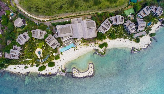 InterContinental Resort Mauritius @ 1,34,999/- Per Couple - Tour