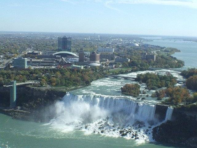 USA and Canada Tour Package (Eastern Discovery) - Tour