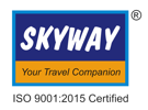 Skyway International Travels Logo