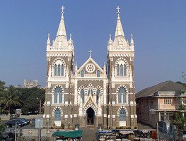 Mount-marys-church