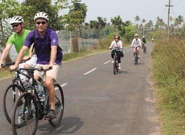 Passage to India - Fort Kochi - Tour