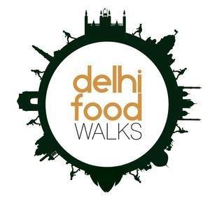 Delhi Food Walks Logo