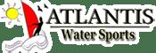 Atlantis Water Sports Logo