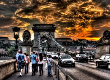 Vienna & Budapest - 7 days/6 nts -Holiday Packages - Tour