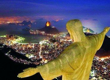 Best of Brazil - 7D/6N - Tour