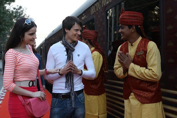 Maharaja's Express Luxury Train - Indian Splendor Journey - 7N/8D - Tour