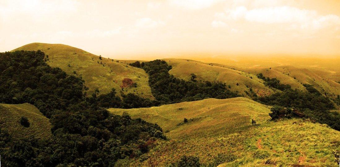Kodagu Valley Unwind Form Mangalore - Tour
