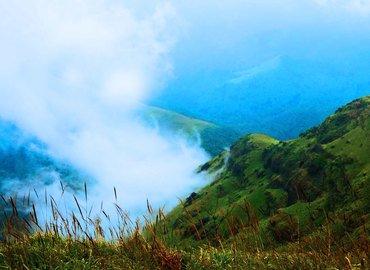 Trek to Tadiyandamol Peak - Tour