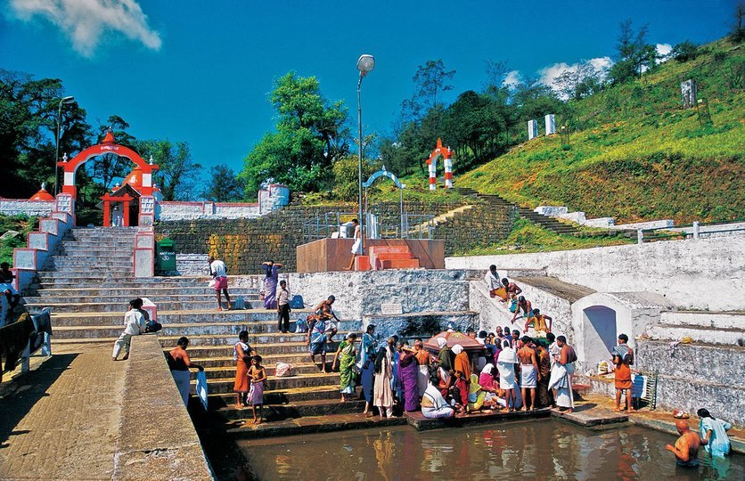 Exotic Coorg Package From Mysore - Tour