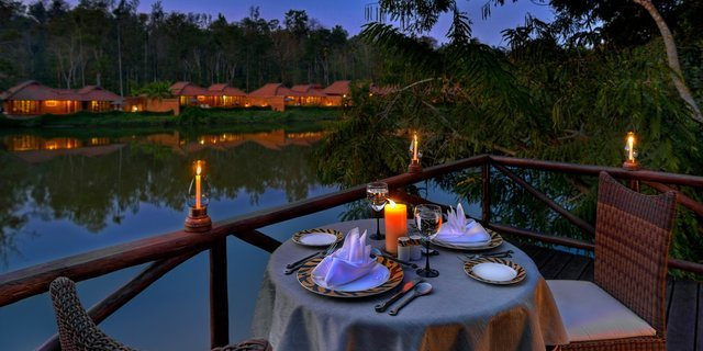 Coorg Resorts - Collection