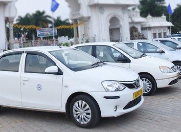 Pick up OR drop - Mysore Railway Station - Tour