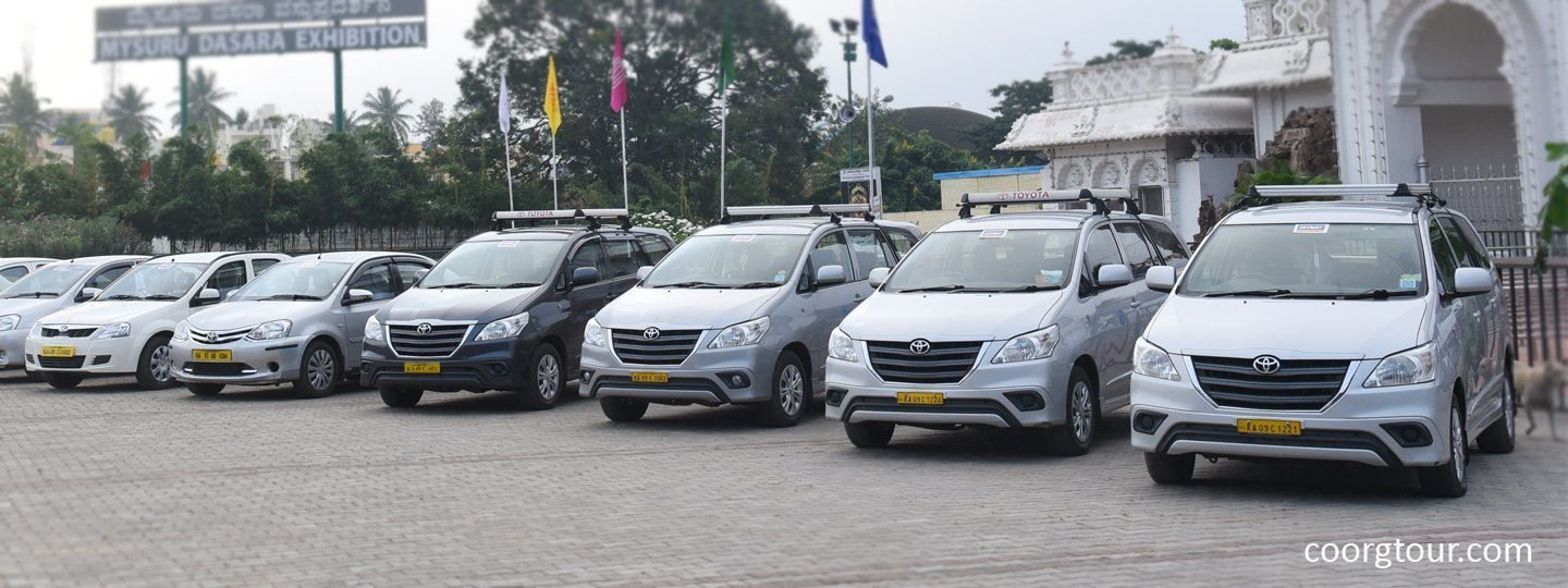 Pick up OR drop - Mangalore Airport - Tour