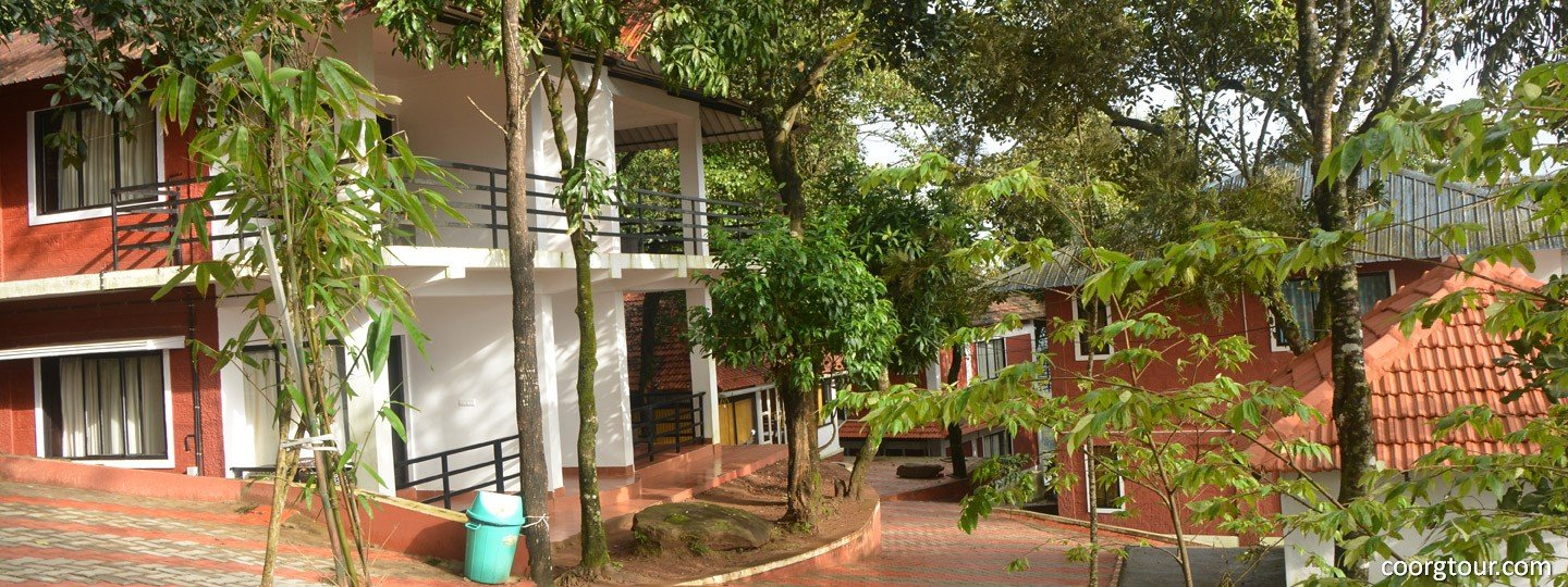 Coorg Heights - Tour