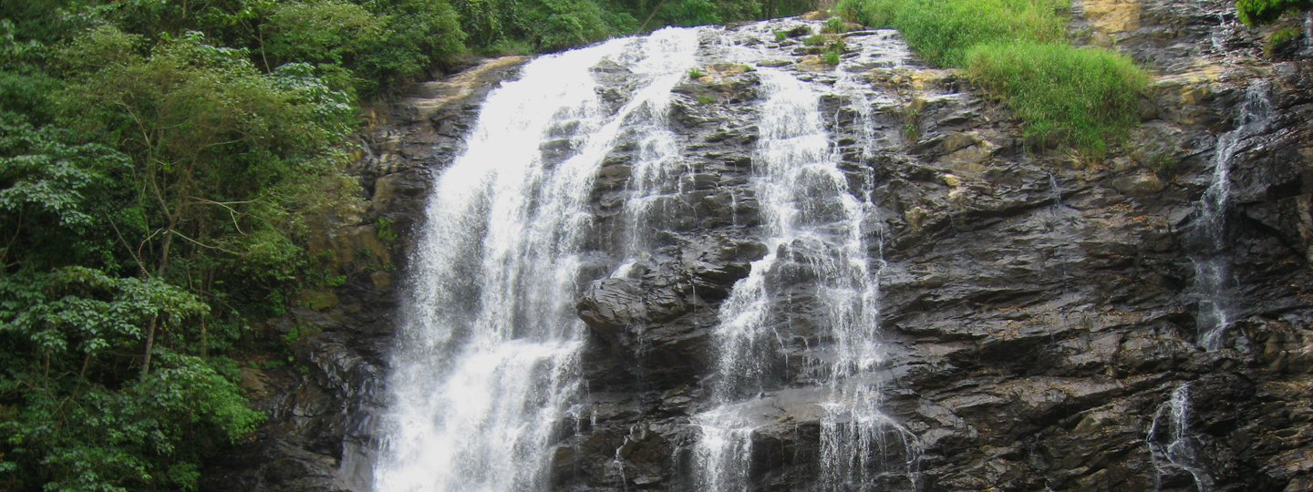 Coorg Sightseeing - Collection