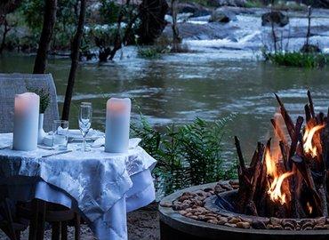 Honeymoon Package - Amanvana Spa Resort - Tour