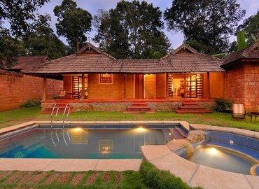 Honeymoon Package - Orange County Resort - Tour