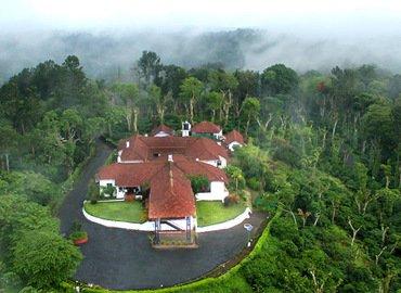 Plantation Trails By Tata Coffee - Tour