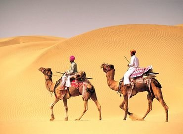 Rajasthan with Goa Tour - Tour