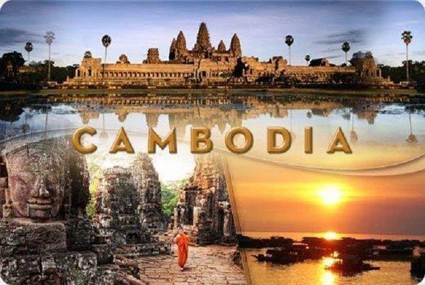Cambodia| Phnom Penh & Siem Reap | 4N/5D - Private Tour - Tour
