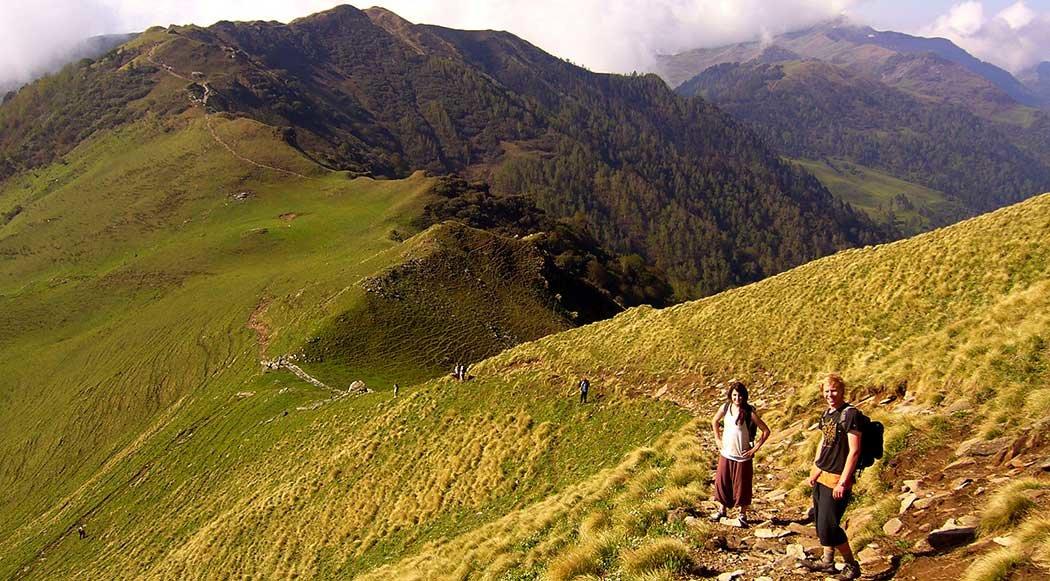 Trekking in Uttarakhand - Collection