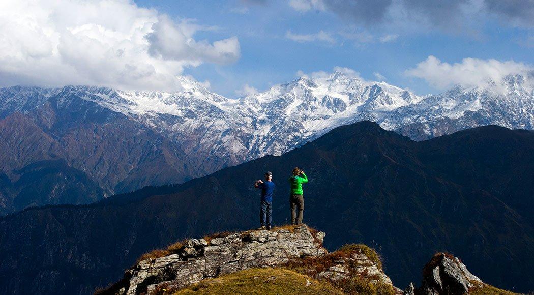 Yamunotri to Dodital Trek - Tour