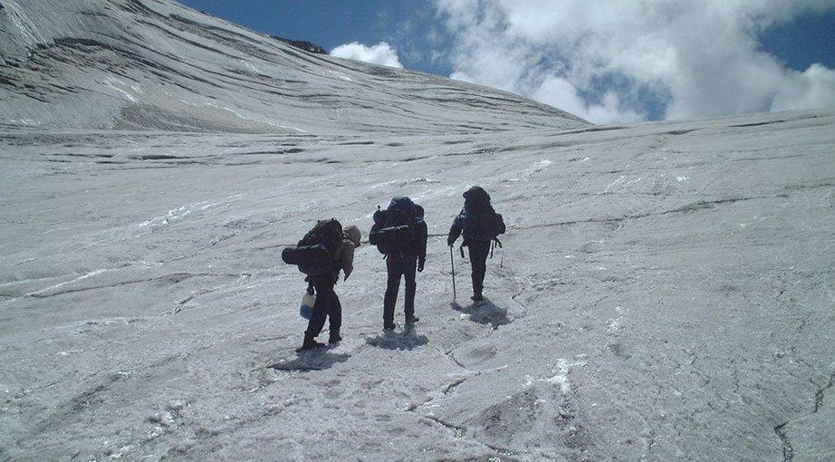 Pin Parvati Pass - Tour