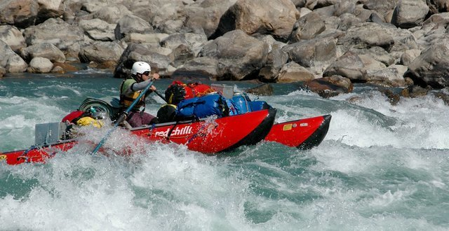 River Rafting Expeditions - Collection