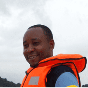 Shaban Mdimi