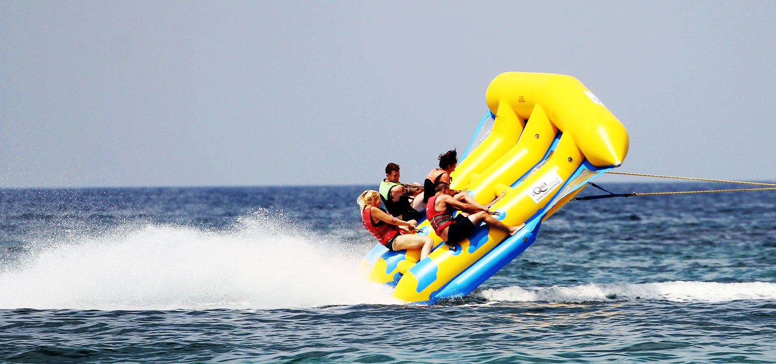 Water Sports Activities At Candolim Beach Dream Adventure