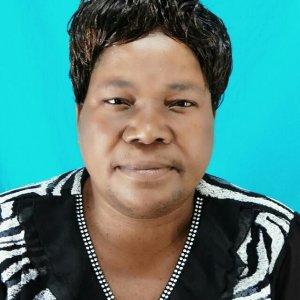 Margreth Mapesa