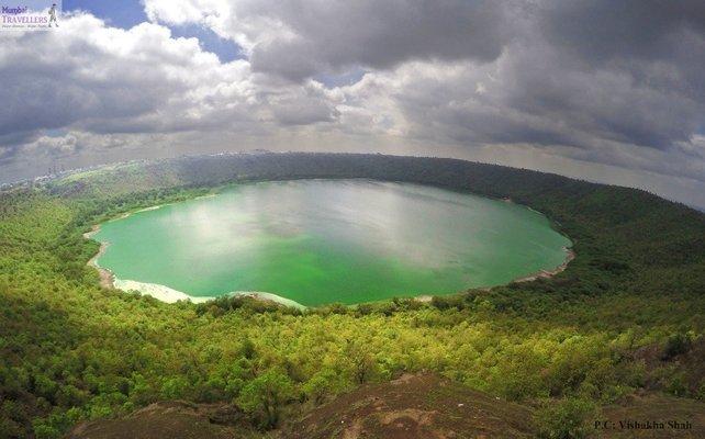 Lonar Crater Ecotour - Tour