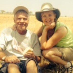 Mr & Mrs. Burgett