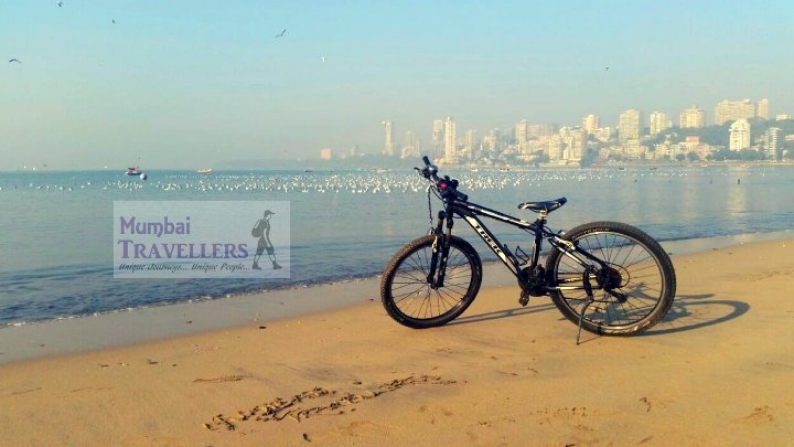 Breakfast Cycle Ride - Tour