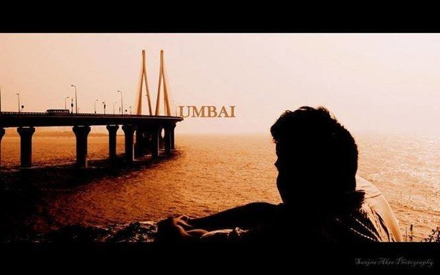 Mumbai Midnight Coastal Cycle Ride - Tour