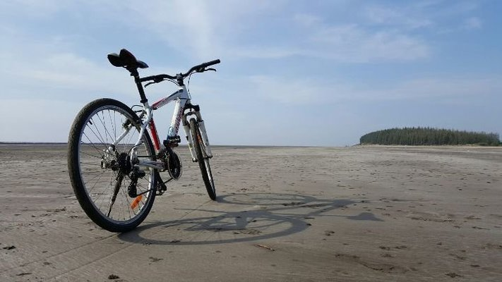 ALIBAUG CYCLE RIDE - Tour