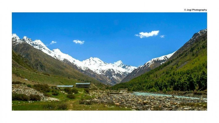 Sangla Valley - Tour