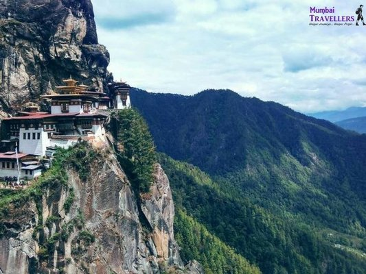 BHUTAN : THE LAND OF THUNDER DRAGONS - Tour